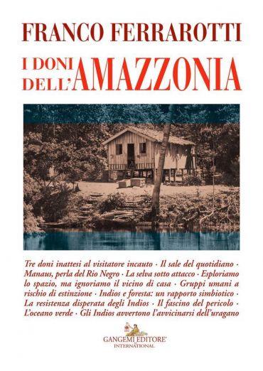 I doni dell'Amazzonia ePub