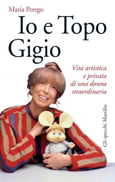 Io e Topo Gigio ePub