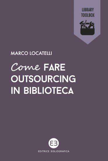 Come fare outsourcing in biblioteca ePub