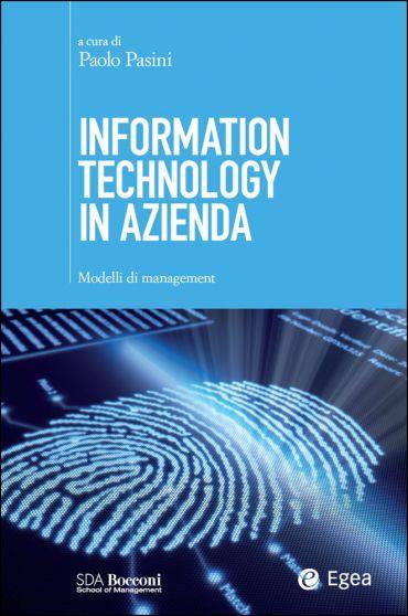 Information technology in azienda ePub