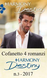 Cofanetto 4 Harmony Destiny n.3/2017 ePub