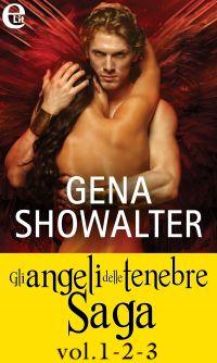 Gli angeli delle tenebre Saga vol.1-2-3 (eLit) ePub