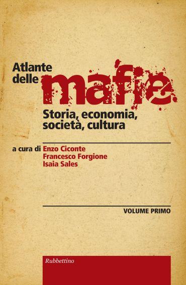 Atlante delle mafie (vol 1) ePub