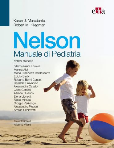 Nelson Manuale di Pediatria - 8 ed. ePub