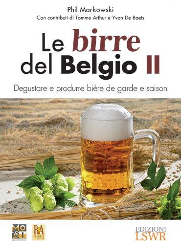 Le birre del Belgio II ePub