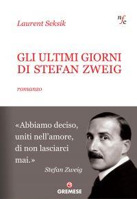 Gli ultimi giorni di Stefan Zweig ePub
