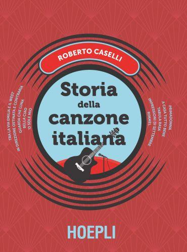 Storia della canzone italiana ePub