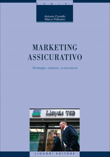 Marketing assicurativo ePub
