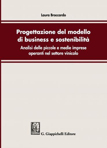 Progettazione del modello di business e sostenibilita': analisi