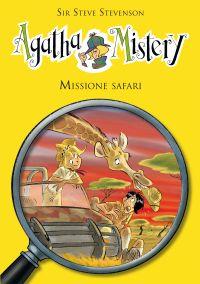Missione safari. Agatha Mistery. Vol. 8 ePub