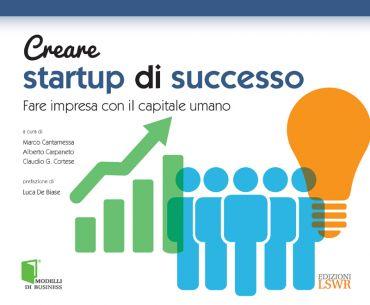 Creare startup di successo ePub
