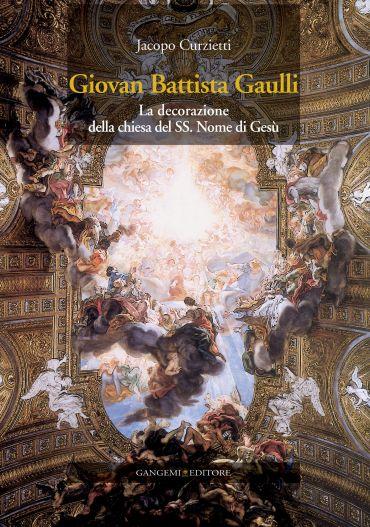 Giovan Battista Gaulli