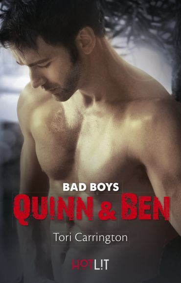 Bad boys - Quinn & Ben ePub