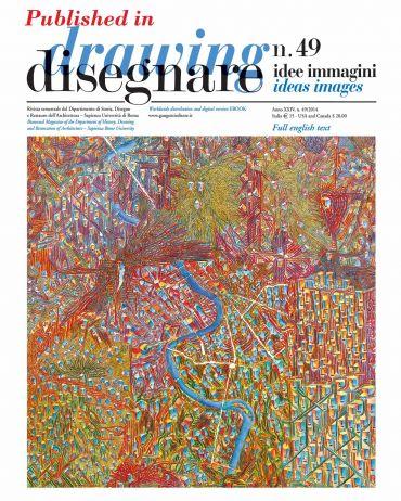 Il rilievo urbano: forme e colori della città | Urban survey: ur