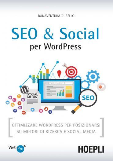 SEO e Social per WordPress ePub