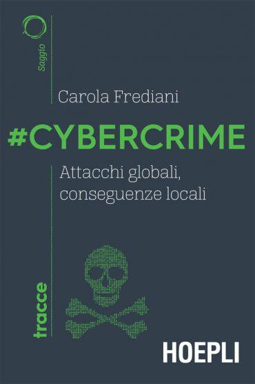 #Cybercrime ePub