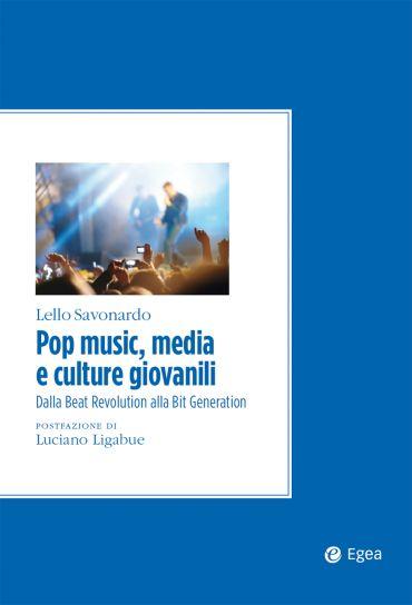 Pop music, media e culture giovanili ePub