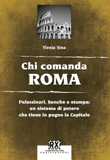 Chi comanda Roma ePub