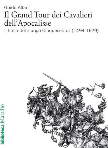 Il Grand Tour dei Cavalieri dell'Apocalisse ePub
