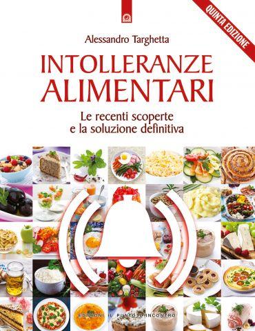 Intolleranze alimentari ePub