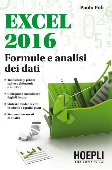 Excel 2016 ePub