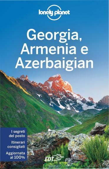 Georgia, Armenia e Azerbaigian ePub