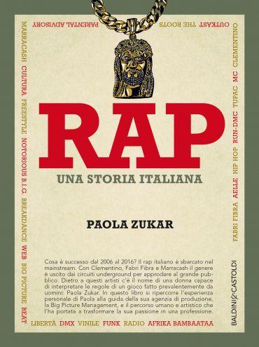 Rap. Una storia italiana ePub