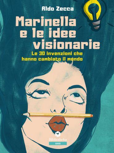Marinella e le idee visionarie ePub