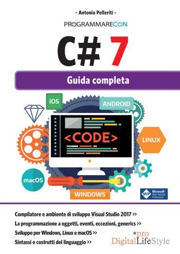 Programmare con C# 7 ePub