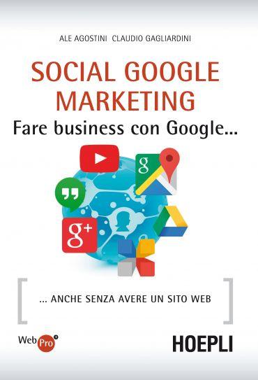 Social Google Marketing ePub