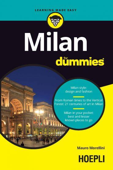 Milan for dummies ePub