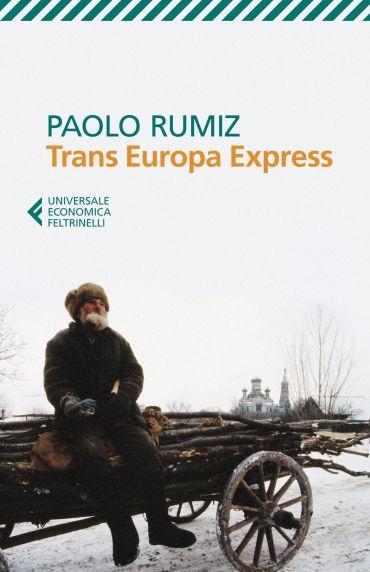 Trans Europa Express ePub