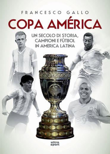 Copa América ePub