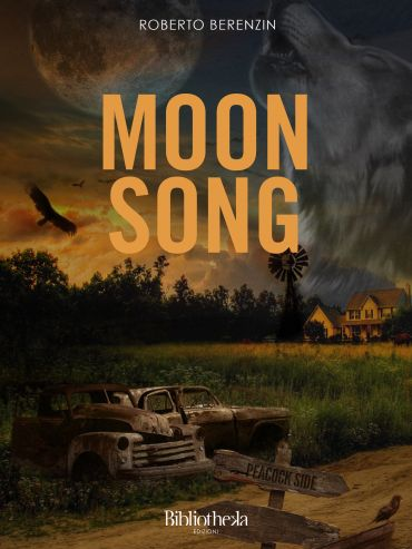 Moon Song ePub