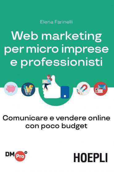 Web marketing per micro imprese e professionisti ePub
