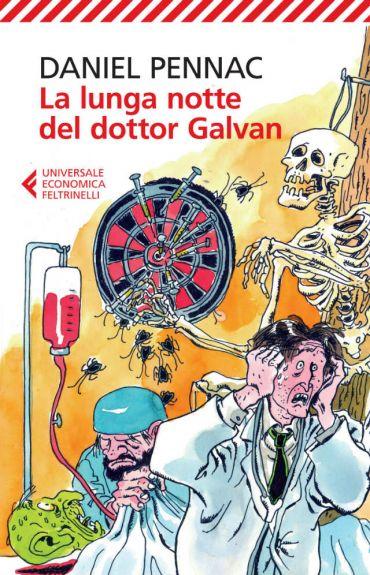 La lunga notte del dottor Galvan ePub