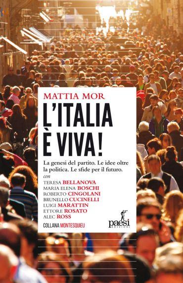 L'Italia è Viva! ePub