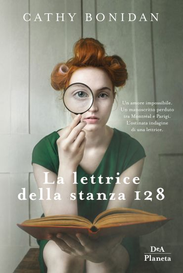 La lettrice della stanza 128 ePub