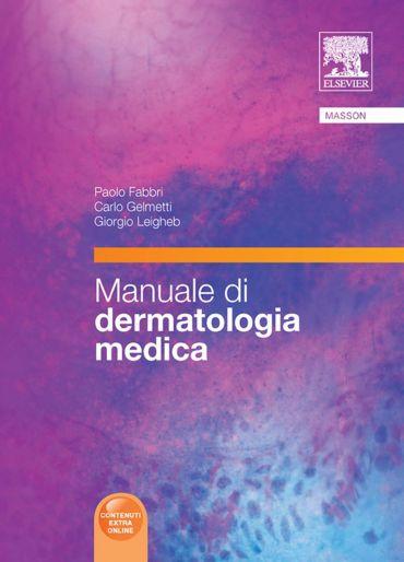 Manuale di dermatologia ePub