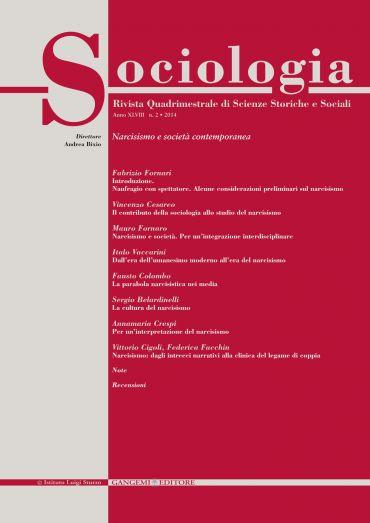 Sociologia n. 2/2014 ePub