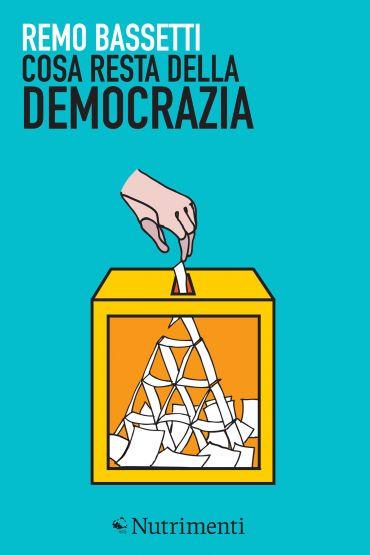 Cosa resta della democrazia ePub