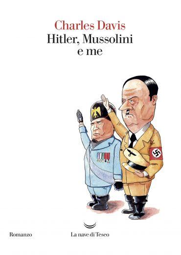 Hitler Mussolini e me ePub