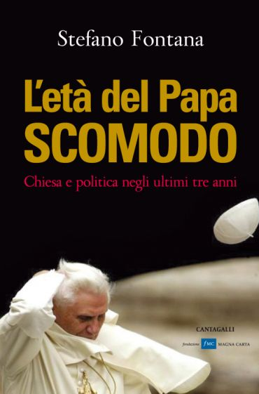 L'età del Papa scomodo