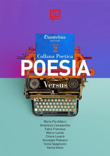 Collana Poetica Versus vol. 2 ePub