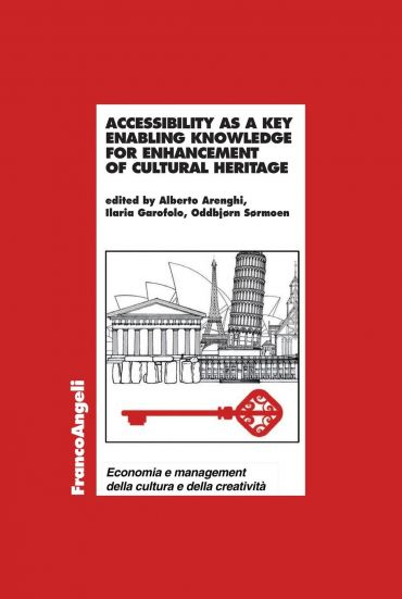 Accessibility as a key enabling knowledge for enhancement of cul