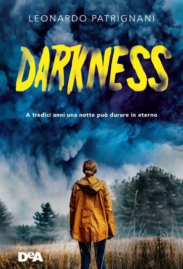 Darkness ePub