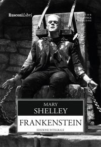 Frankenstein ePub