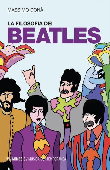 La filosofia dei Beatles ePub