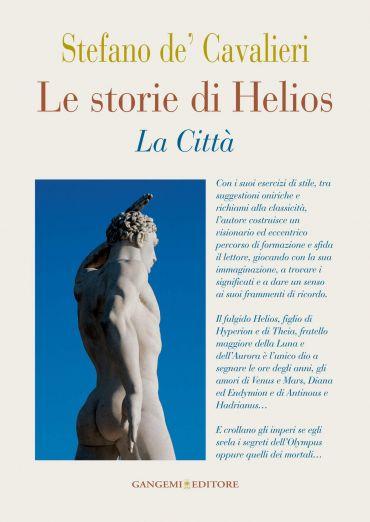 Le storie di Helios ePub