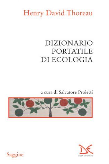 Dizionario portatile di ecologia ePub